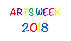 Arts Week 2018